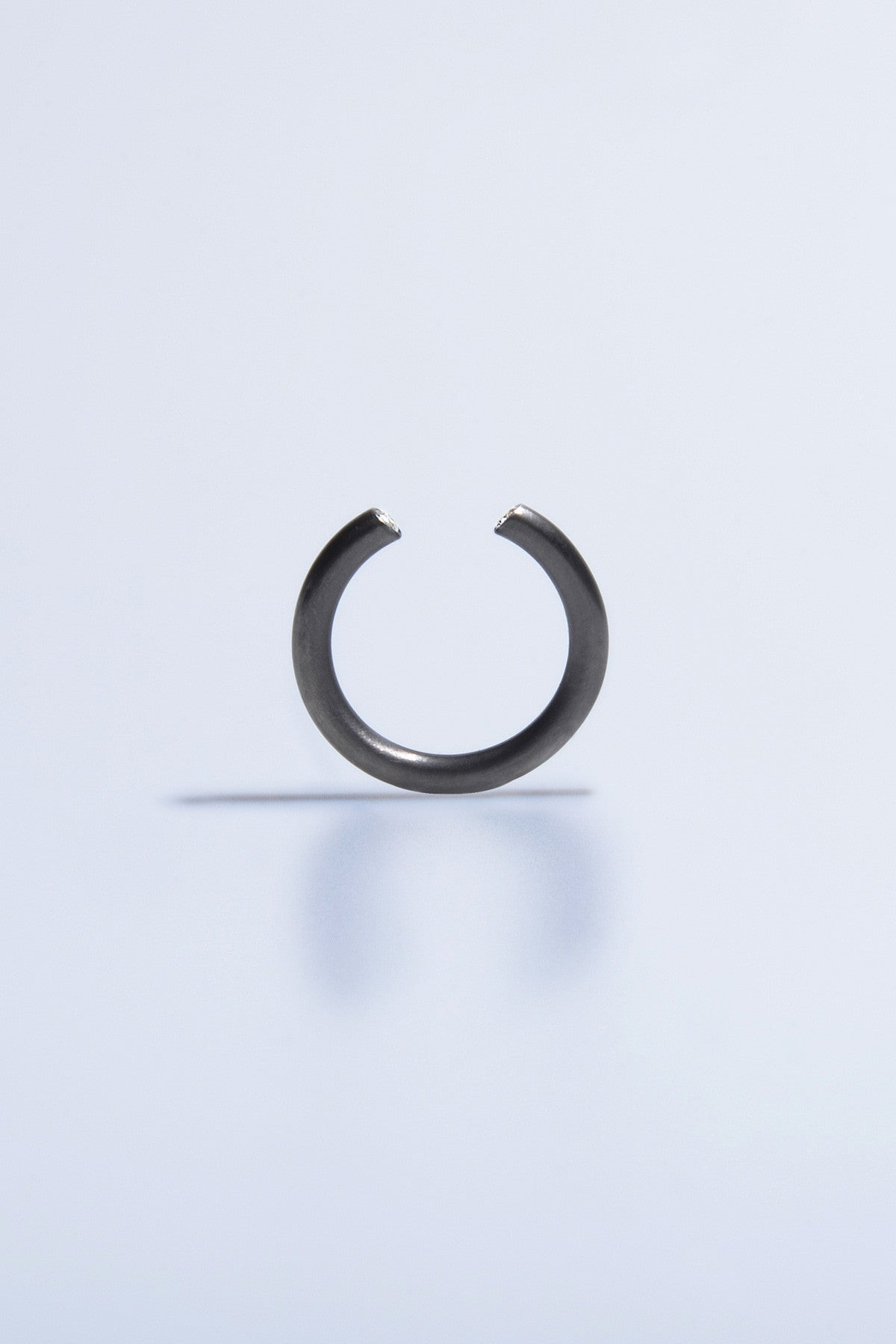 3mm Open Band Ring