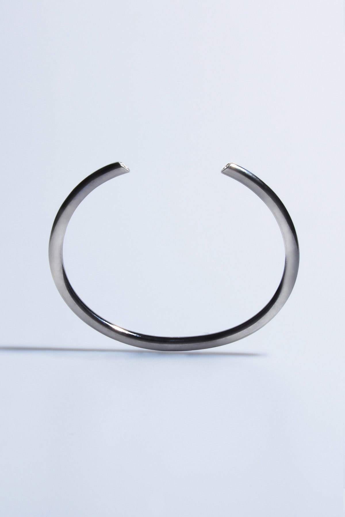 4mm Open Bangle