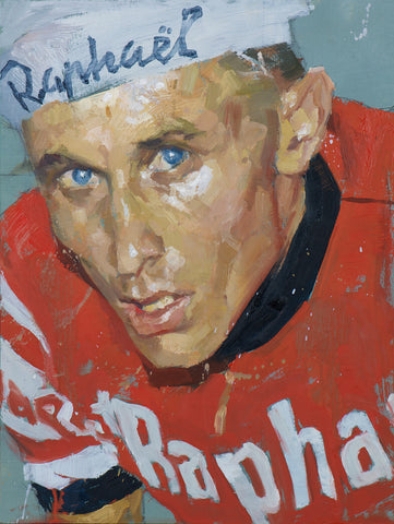 Jacquel Anquetil Limited Edition A2 Giclee Print