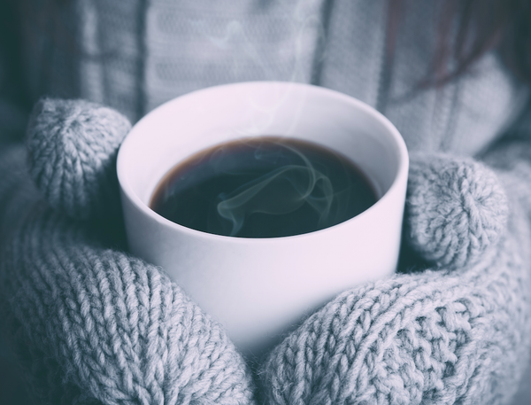 3 Warm Ayurvedic Drink Recipes for Winter