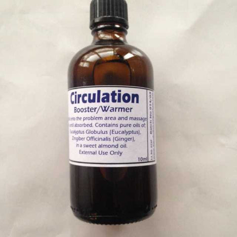 Circulation  100ml Bottle