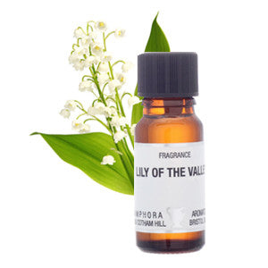 Lily of the Valley  Fragrance Oil  10ml