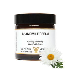 Chamomile Cream  (60ml Jar)
