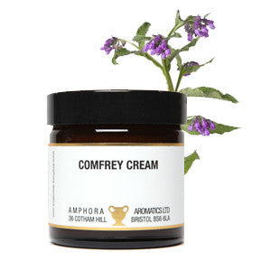 Comfrey Cream (60ml Jar)