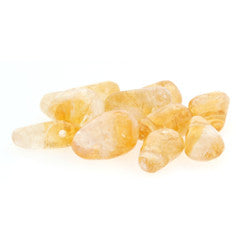 Citrine Stones (Pack of 3)