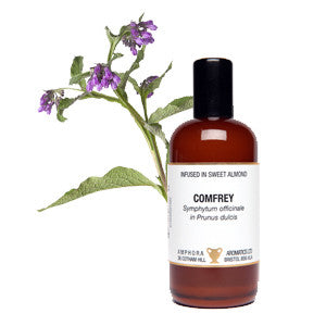 Comfrey Oil     (100 ml Bottle)