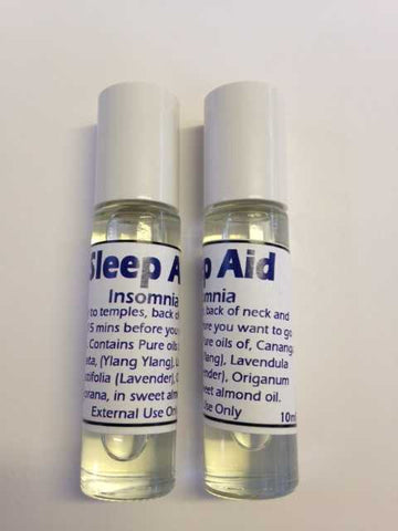 Sleep Aid  (10ml Rollerball)  for Insomnia