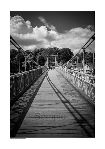 Suspension Bridge (Chester)