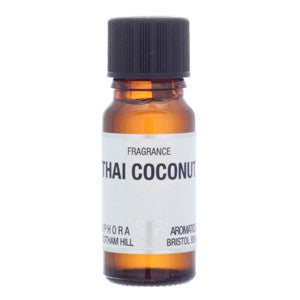 Coconut Fragrance Oil  10ml