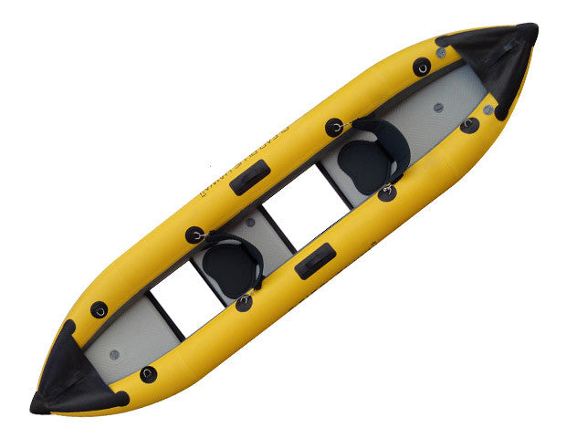 Hanauma Inflatable Kayak