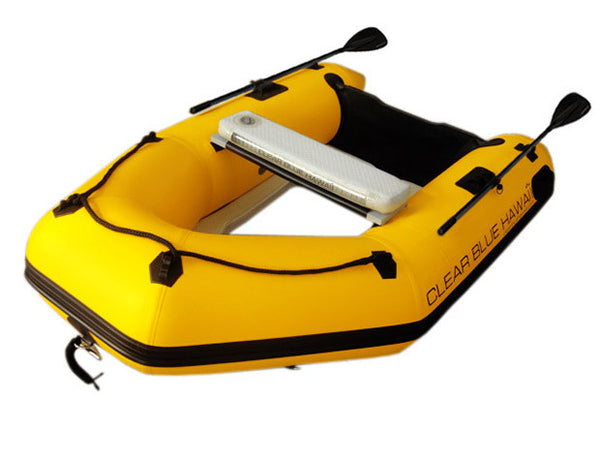 Keilana Inflatable Yacht Tender