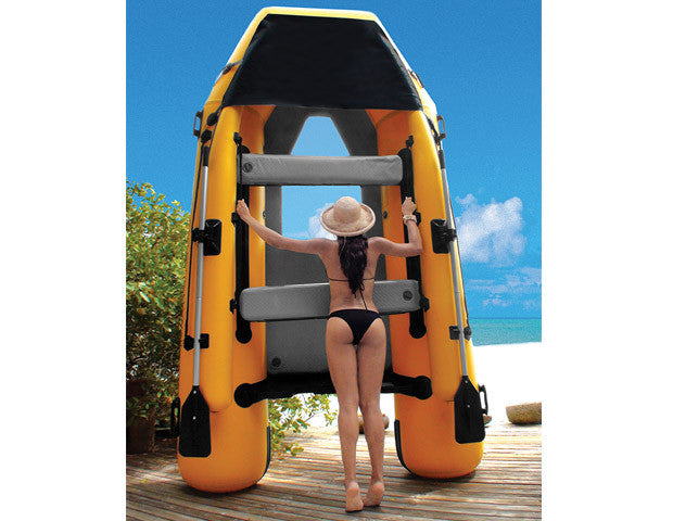 Molokai Inflatable Yacht Tender
