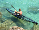 Napali Transparent Folding Kayak
