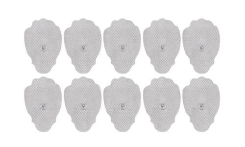 beautimate-TENS Unit Pulse Massager Replacement Paw Pads - beautimate