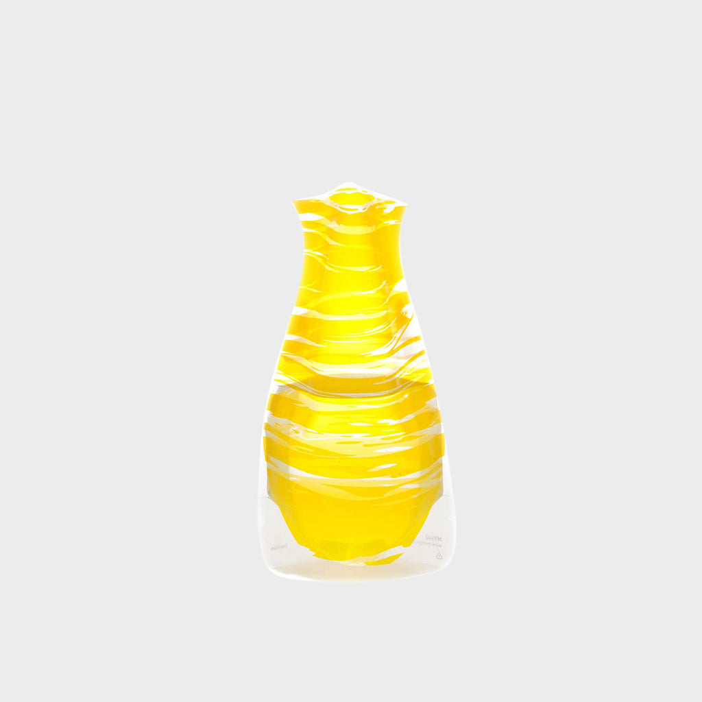 Bandido Vase - Yellow