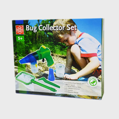 Bug Collector Set