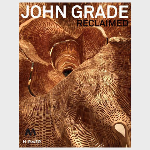 Reclaimed by John Grade