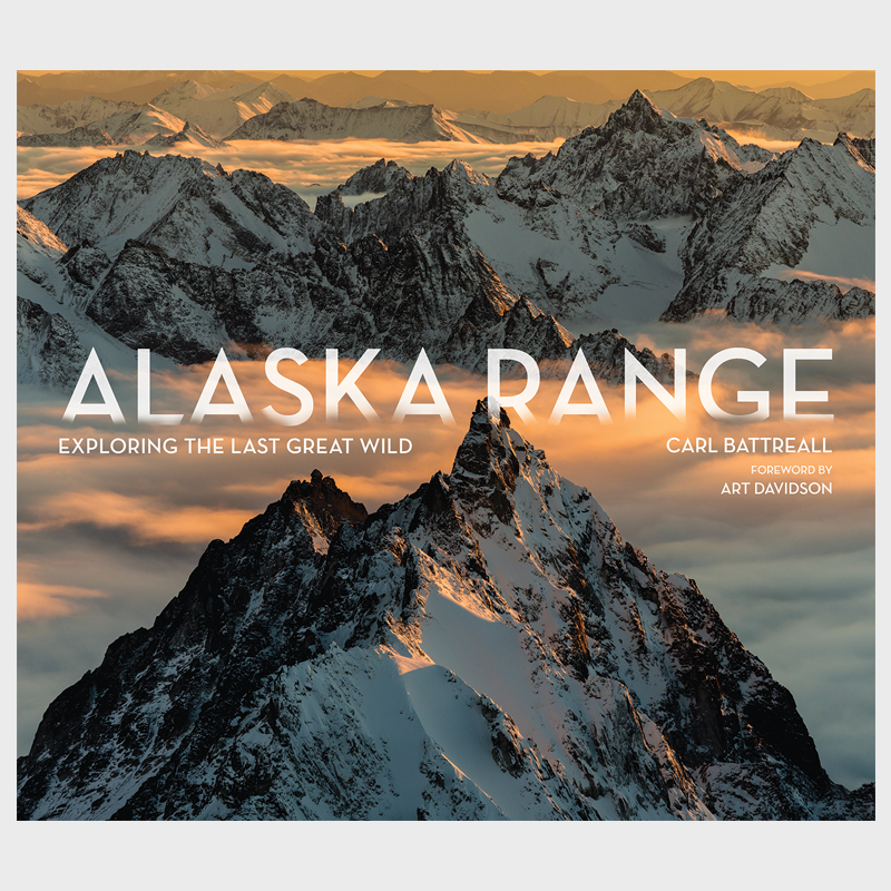 Alaska Range: Exploring the Last Great Wild