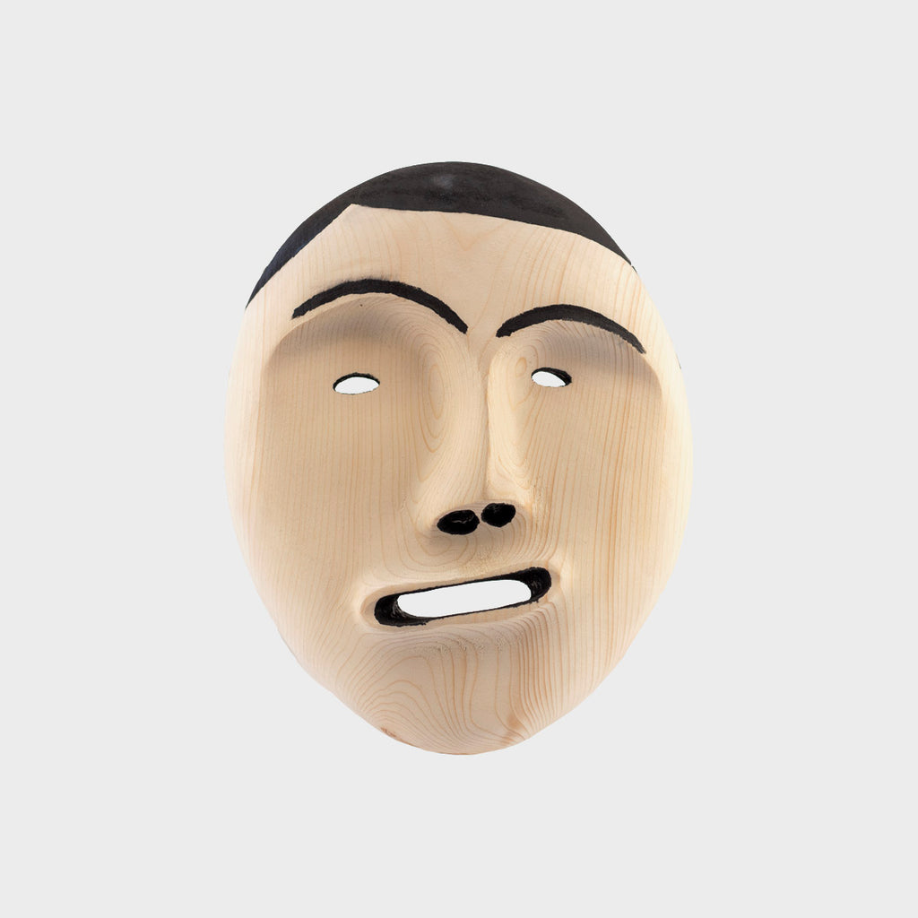 Niyaki Men's Sky People Mask