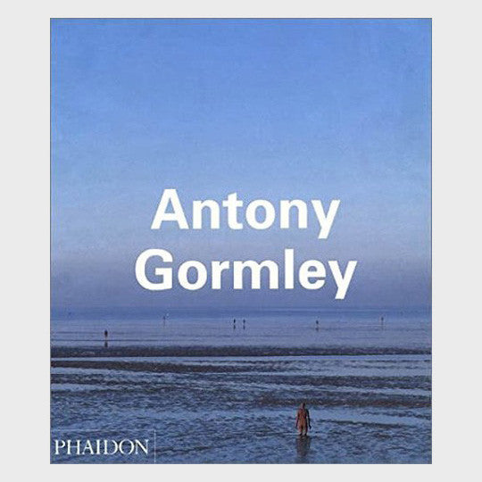 Antony Gormley by John Hutchinson