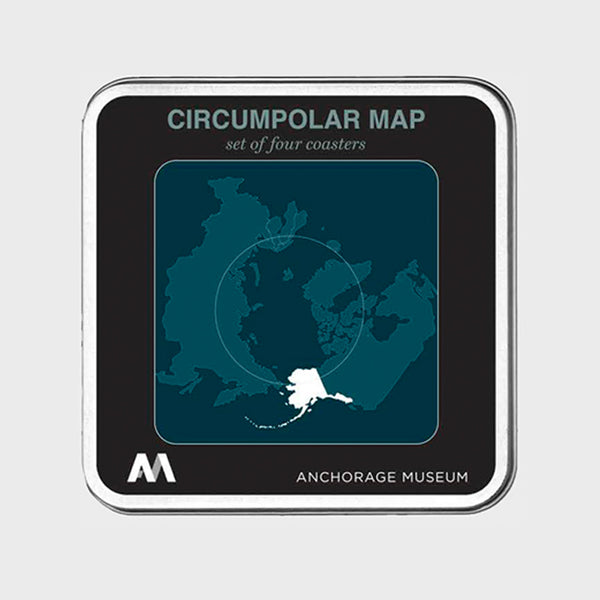 Circumpolar North Coasters