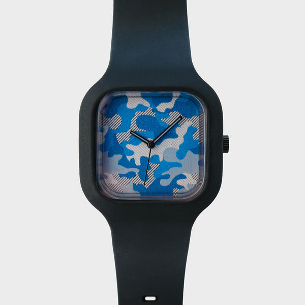 Watch, Camouflage