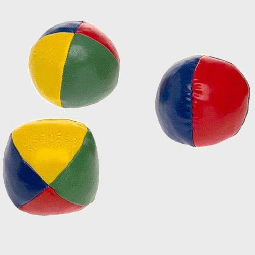 Juggling Balls Set of 3