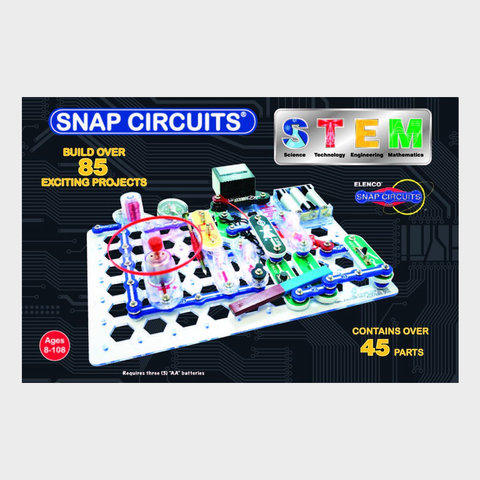 Snap Circuits Stem