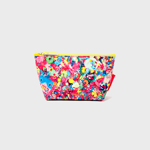 Colorful Rebellion Pouch