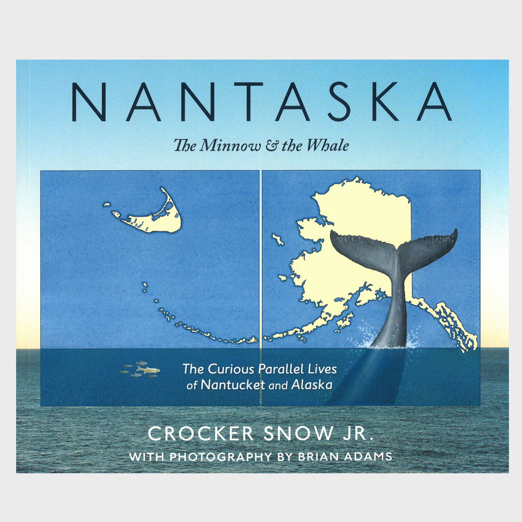 Nantaska - Authored by Crocker Snow - Photography by Brian Adams