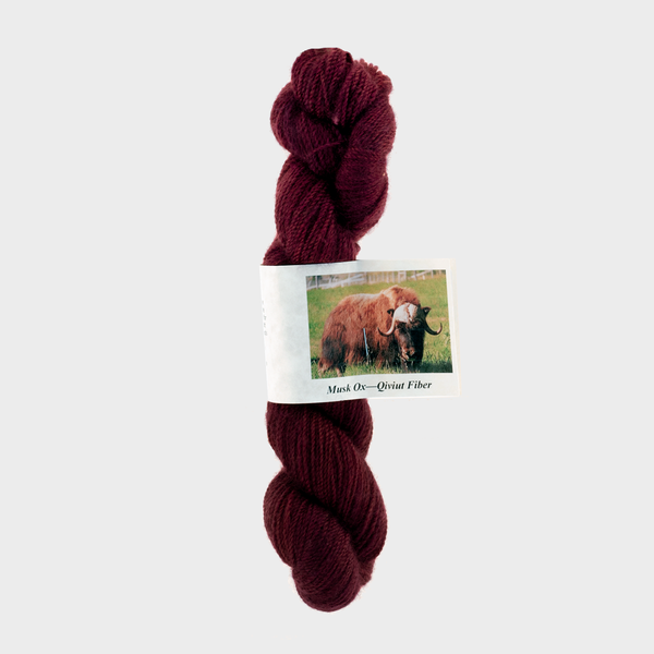 Qiviut Yarn - 1 oz