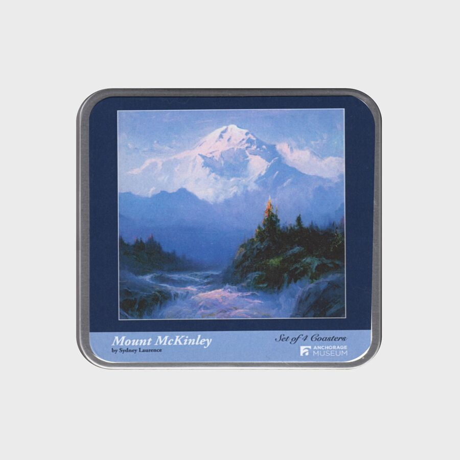 Coaster - Mount McKinley, 4