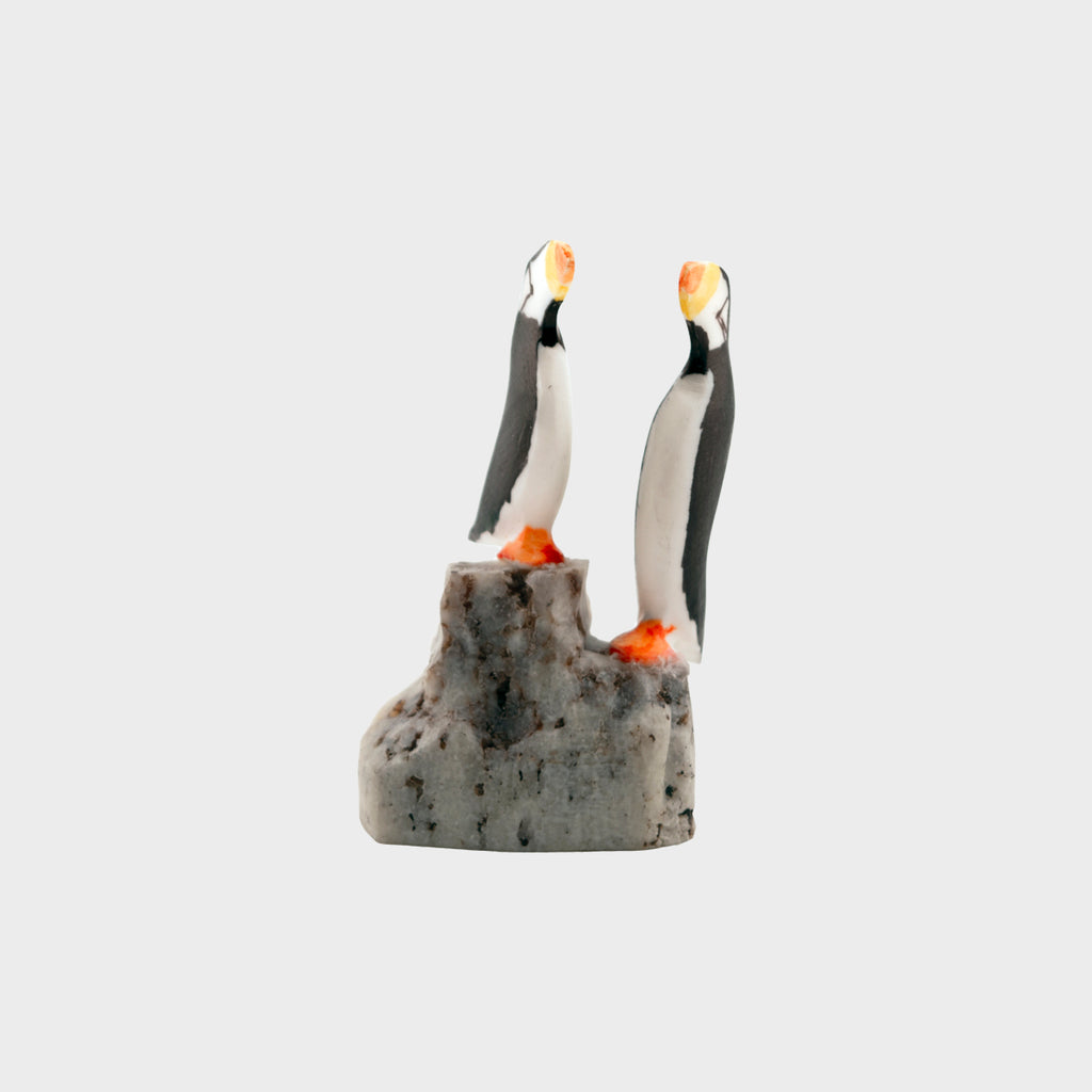 "Puffin Rookery - 3"" Tall"