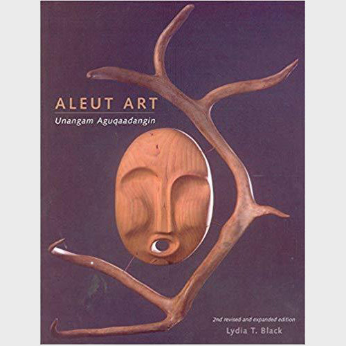 Aleut Art by Lydia T. Black