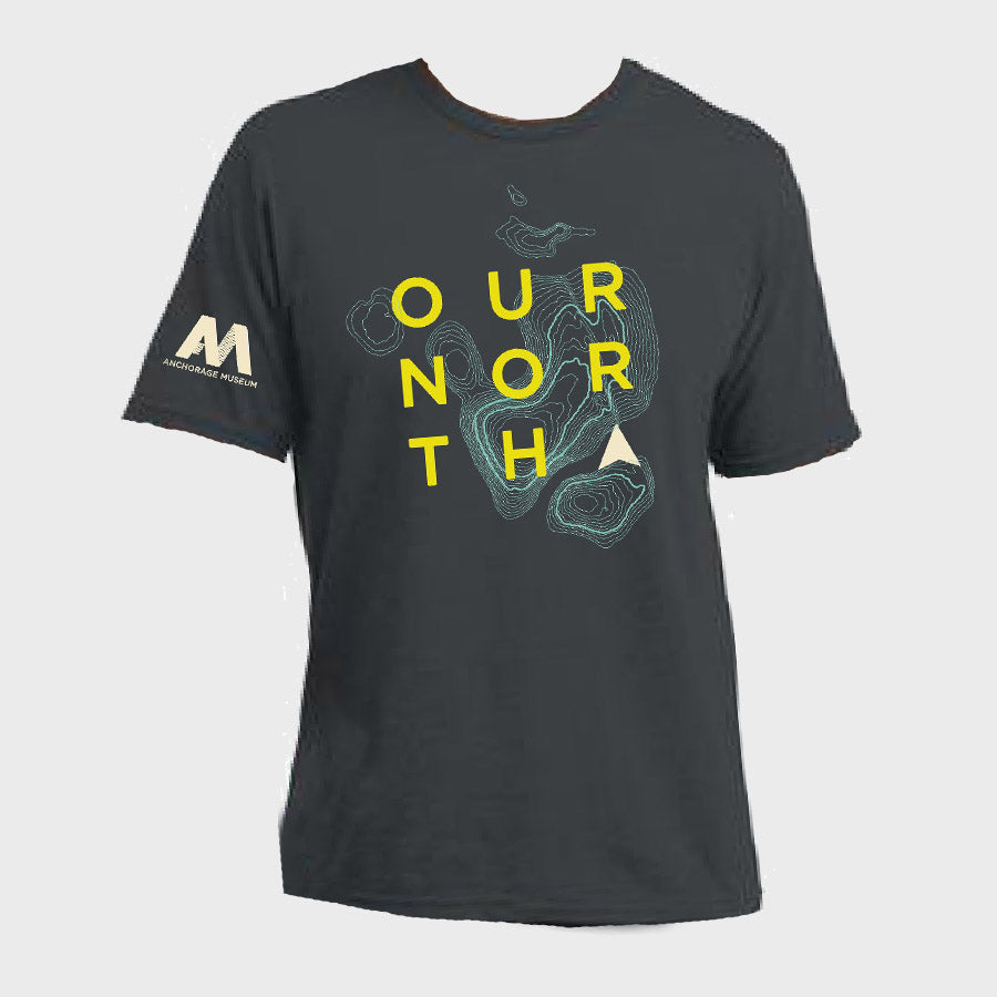 T-Shirt: Our North, Men's