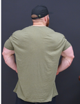 "Green Flex Lewis Classic ""Flex Shirt"""