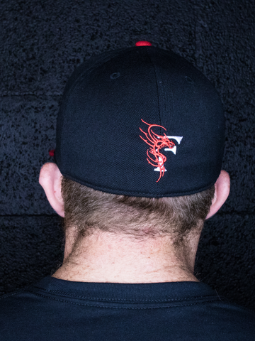 LIMITED EDITION FL5X Embroidered Hat