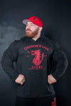 Dragons Lair Long Sleeve