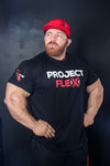 Project Flex Camp T-Shirt