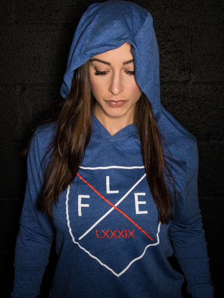 Flex Badge Long Sleeve
