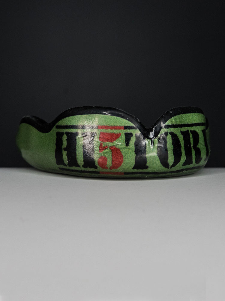 "Limited Edition ""HI5TORY"" Mouthguard"