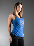 Flex Badge Women's Tank