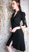 Mistress Dresses - Feather and Bone London
