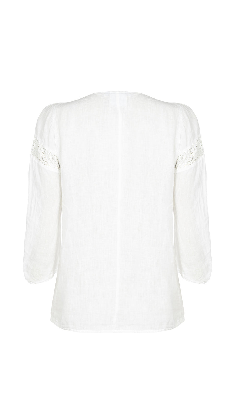 No Frills Tops - Feather and Bone London