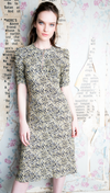Vivienne Dresses - Feather and Bone London