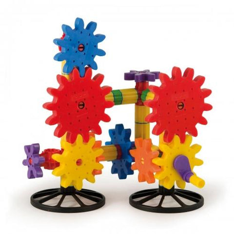 3D Gears Large