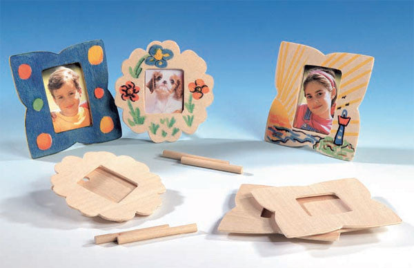 Designer Picture Frames set of 3