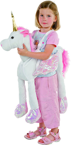 Unicorn Dressing Up Costume