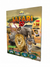 Popar Toys Safari 3D Book
