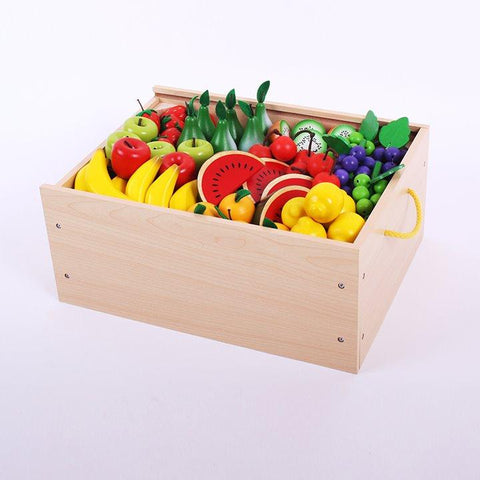 Fruit & Veg Boxes